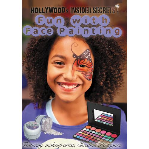 First Light Video DVD: Fun with Face Painting F2702DVD