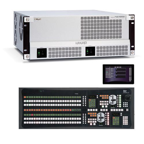 For.A HVS-4000HS 2M/E Digital Video HVS-4000HS 2M/E24 TYPE B