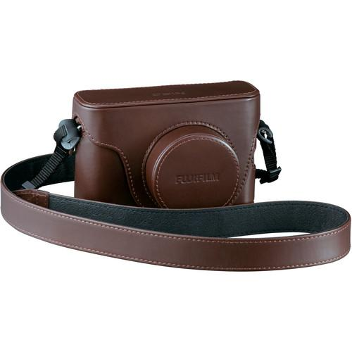Fujifilm Leather Case for the X100/ X100S Cameras 16329276