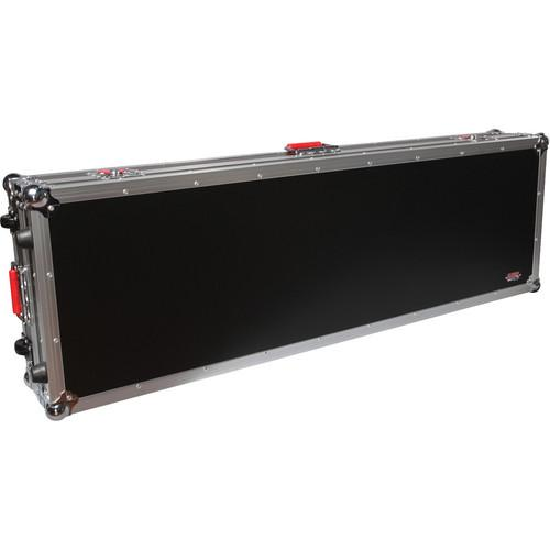 Gator Cases G-Tour ATA Wood Flight Case for Roland G-TOUR-88V2XL