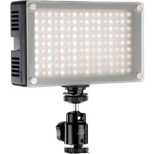 Genaray LED-6200T 144 LED Variable-Color On-Camera LED-6200T