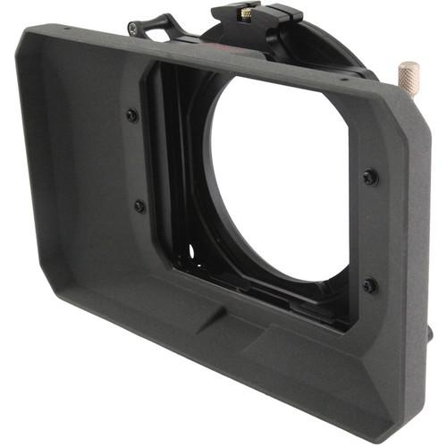 Genustech Wide Angle Matte Box with Custom Case Kit