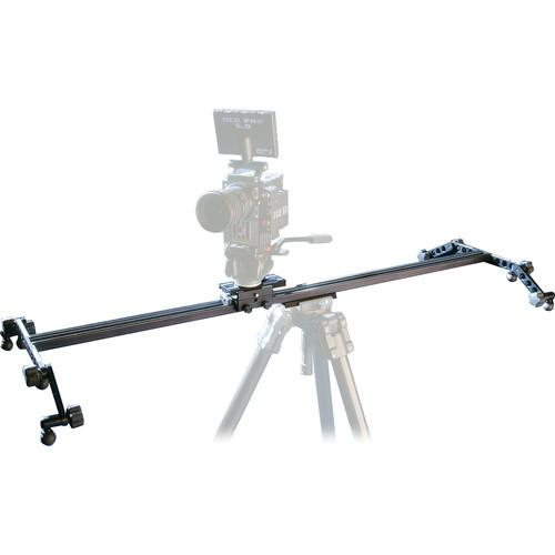 Glidecam VistaTrack 10-36 Slider with Soft Carry Case Kit