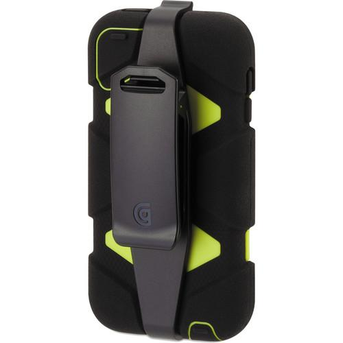 Griffin Technology Survivor Case for 5th Generation GB35698-3