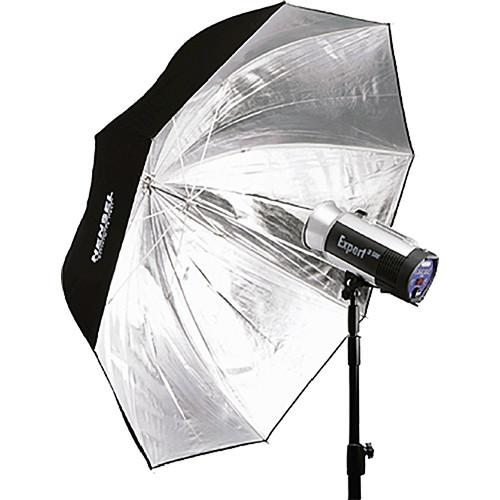 Hensel  Master PXL Umbrella (Silver) 4821619
