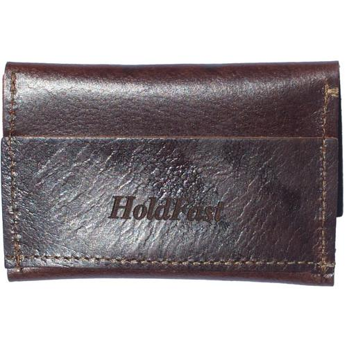HoldFast Gear  Indispensable Wallet IW-WB-BU