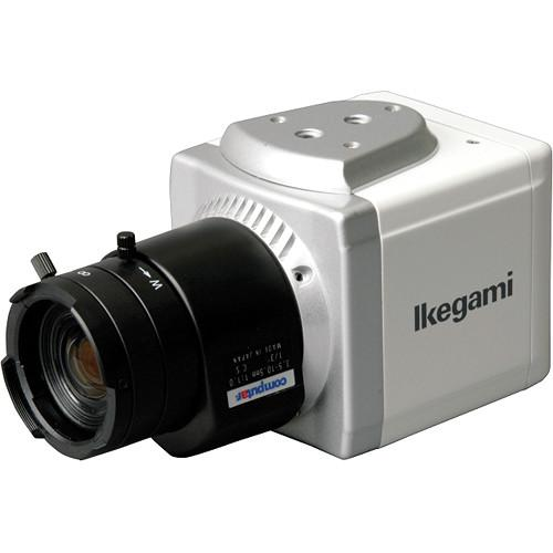 Ikegami IPD-BX11 Hyper Wide Light Dynamic IP Network IPD-BX11