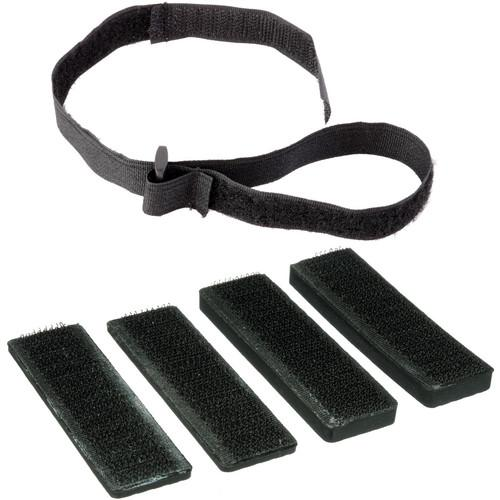 Impact Strobros Touch Fastener Strip and Rubber Kit ST-VR
