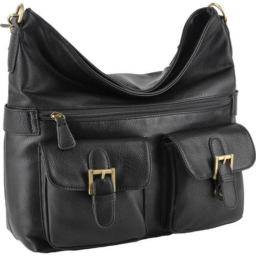 Jo Totes  Gracie Camera Bag (Black) GR001