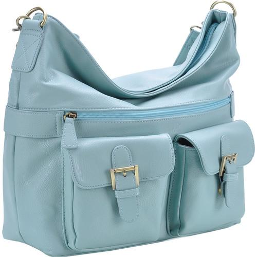 Jo Totes  Gracie Camera Bag (Mint) GR005