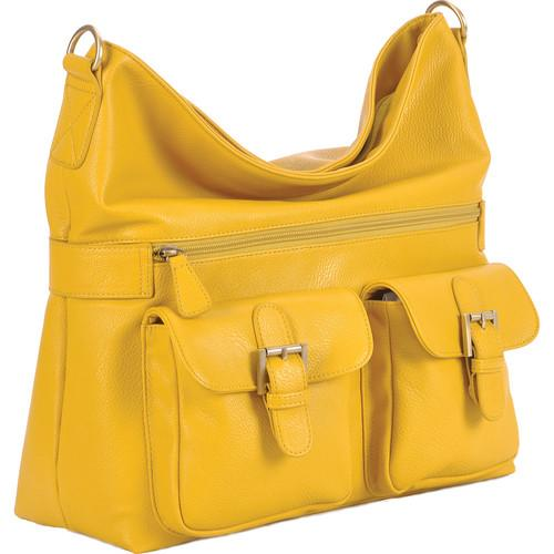 Jo Totes  Gracie Camera Bag (Mustard) GR006