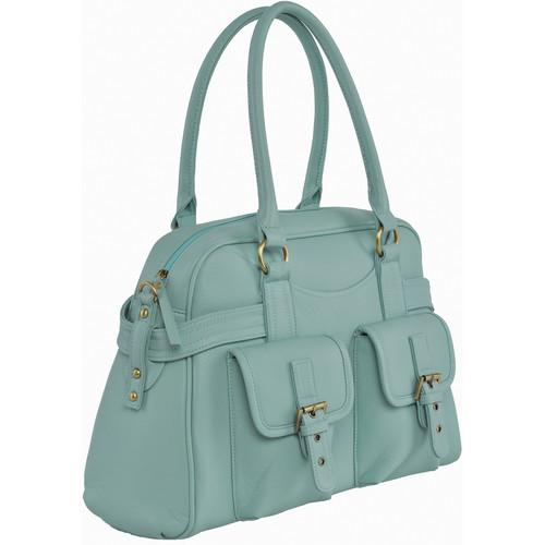 Jo Totes  Missy Camera Bag (Mint) M003