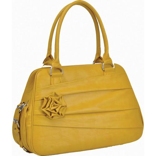 Jo Totes  Rose Camera Bag (Marigold) R003