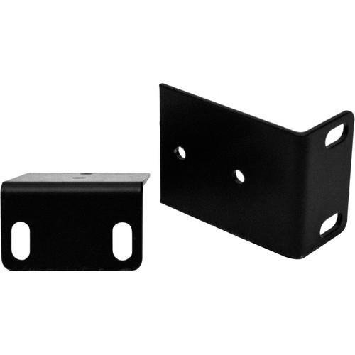 JoeCo Rack Ears for BlackBox Recorder (1U) BBR-RACKEAR