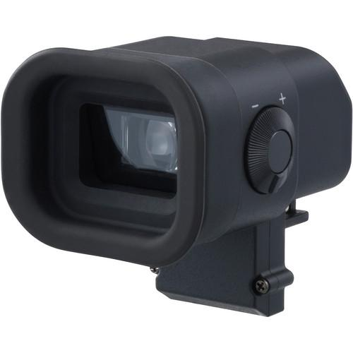 JVC CU-VF100 Detachable Color Viewfinder for GC-PX100B CUVF100US