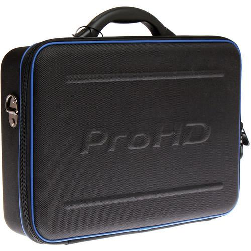 JVC DT-X91CASE Carrying Case for Monitor and AC DT-X91CASE
