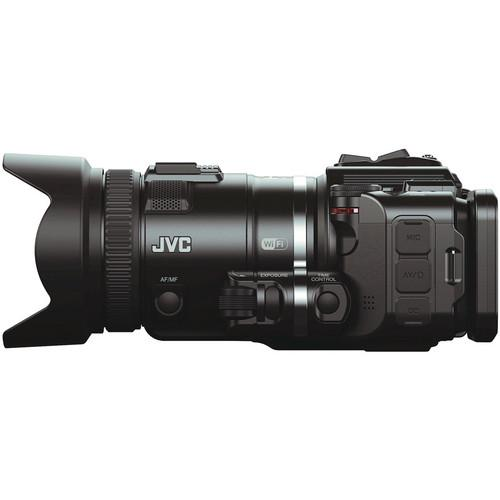 user manual jvc gc px100be full hd memory camcorder pal gc px100be rh pdf manuals com Camcorder Digital JVC 20GB JVC Compact Camcorder
