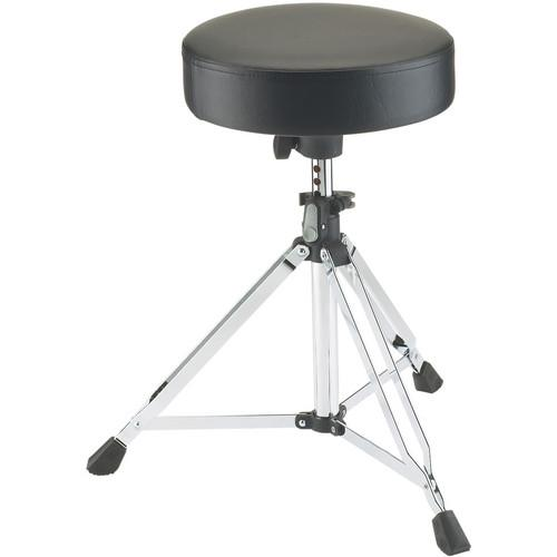 K&M 14020 Picco Drummer's Throne (Chrome) 14020-000-02
