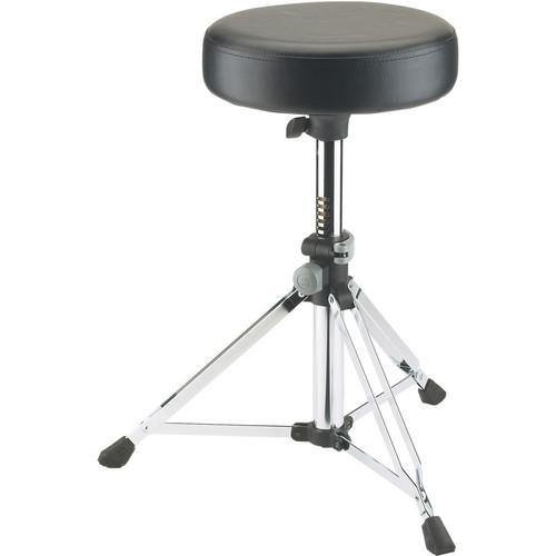 K&M 14030 Grande Drummer's Throne (Chrome) 14030-000-02