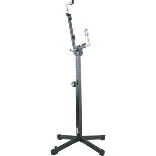 K&M  174 Accordion Stand (Black) 17400-009-55