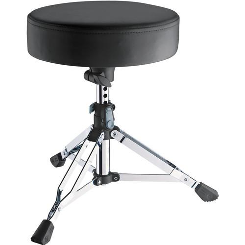 K&M  Drummer's Throne Picco (Black) 14010-000-55