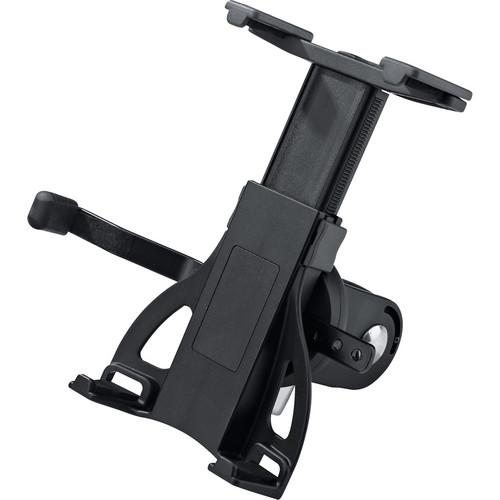 K&M Universal Mic Stand Tablet Mount 19742-500-55