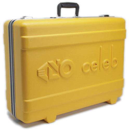 Kino Flo KAS-CE2-C Clamshell Travel Case (Yellow) KAS-CE2-C