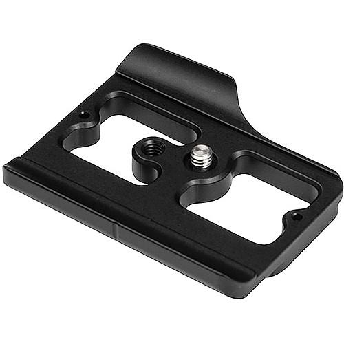 Kirk PZ-149 Arca-Type QR Plate For Canon 5D Mark III, PZ-149