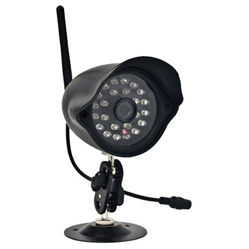 KJB Security Products C1198 Extra Camera for C1197 C1198