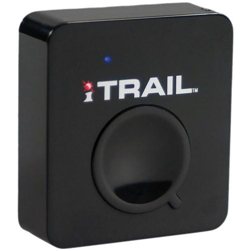 KJB Security Products H6000 SleuthGear iTrail GPS Logger H6000