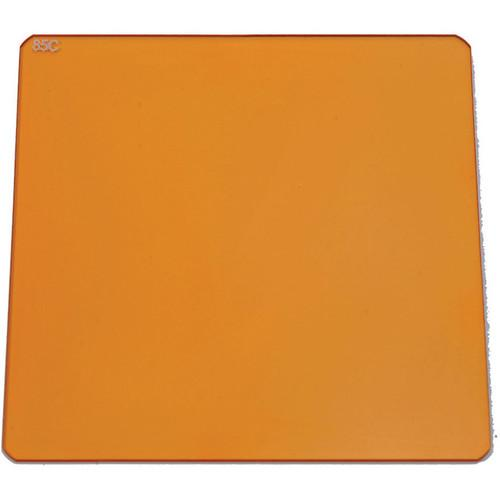 Kood 100mm Amber 85C Filter for Cokin Z-Pro FZ85C