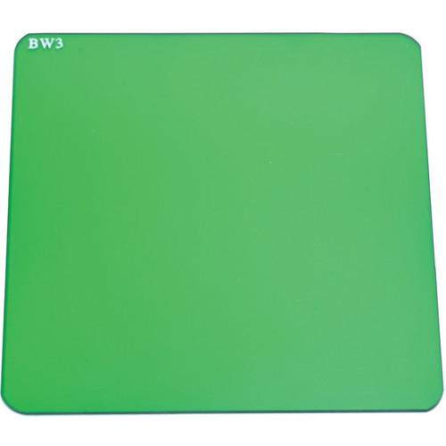 Kood  100mm Green Filter for Cokin Z-Pro FZGN