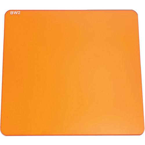 Kood  100mm Orange Filter for Cokin Z-Pro FZO