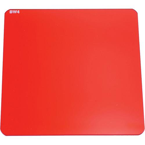Kood  100mm Red Filter for Cokin Z-Pro FZR