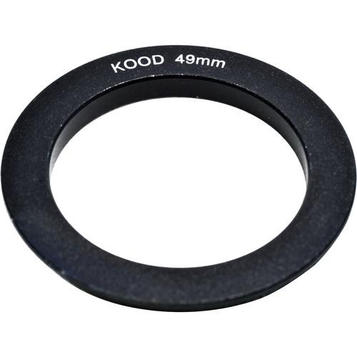 Kood 49mm A Series Filter Holder Adapter Ring FA49