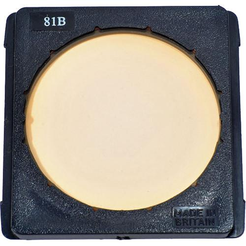 Kood 67mm Amber 81B Filter for Cokin A/Snap! FA81B
