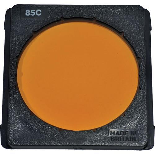 Kood 67mm Amber 85C Filter for Cokin A/Snap! FA85C