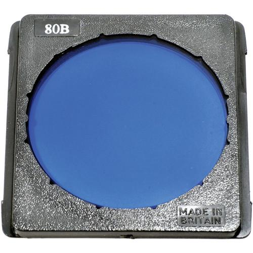 Kood 67mm Blue 80B Filter for Cokin A/Snap! FA80B