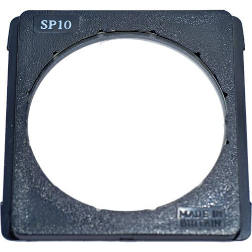 Kood 67mm Clear Oval Spot Filter for Cokin A/Snap! FAOSC