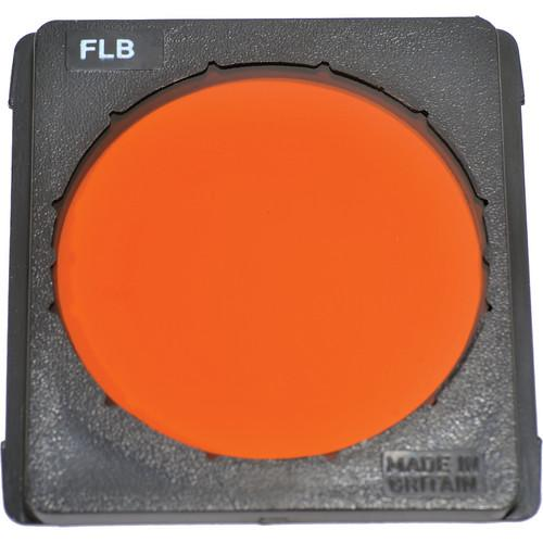 Kood  67mm FLB Amber Filter for Cokin A FAFLB