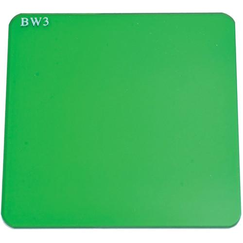Kood  67mm Green Filter for Cokin A FABW3