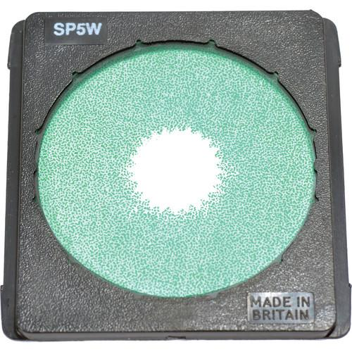 Kood 67mm Green Wide Spot Filter for Cokin A/Snap! FAWSGN