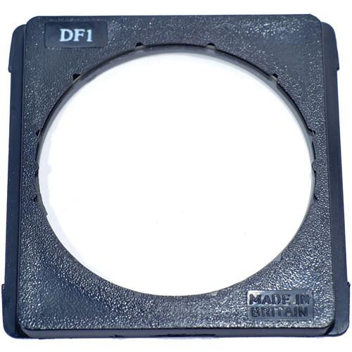 Kood 67mm Light Diffuser Filter for Cokin A/Snap! FADF1