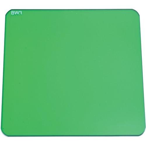 Kood  84mm Green Filter for Cokin P FCPBW3