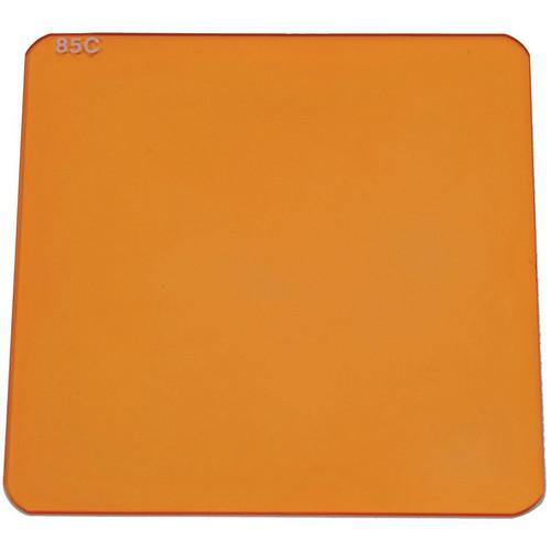 Kood  85mm Amber 85C Filter for Cokin P FCP85C