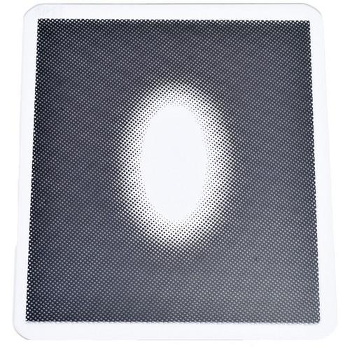 Kood 85mm Gray Oval Spot Filter for Cokin P FCPSPOG