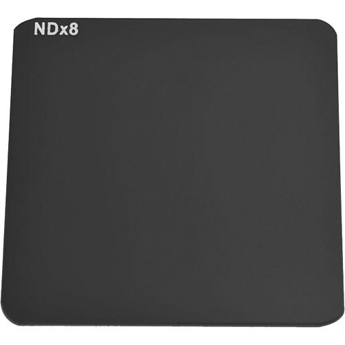 Kood A Series Neutral Density 0.9 Filter (3-Stop) FAND8
