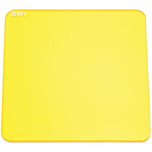 Kood  A Series Yellow 8 Filter FABW1
