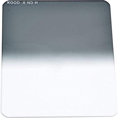 Kood P Series Hard-Edge Graduated Neutral Density 0.6 FCPGG2H