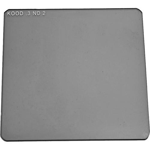 Kood P Series Neutral Density 0.3 Filter (1-Stop) FCPND2